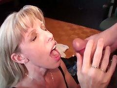 Carol Cox - Fun Acid-head Facial