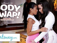 Making Out Take My Sister's Hot Go steady with Gia Paige