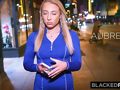 BLACKEDRAW Light-complexioned GF is freaked out by BBC