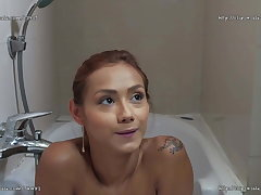 Veronica Leal, New THROAT Protrusive AND New DEEPTHROAT
