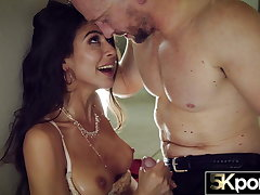 5KPORN Stunner Heather Vahn Fucked Hard