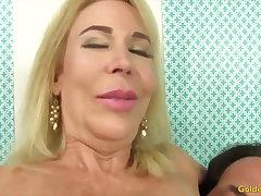 Golden Slut – Granny's Turn on Top, Compilation