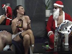 Santa and a dirty XMAS story!