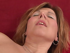 MILF Gets Her BBC Interracial Sex