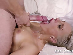 Private.com - Psychologist Brittany Bardot Has Anal Session!