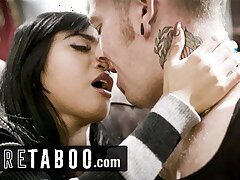 PURE TABOO – Ember Snow Gets Even With Say no to Cheating Boyfriend