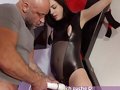 MY Designing TEEN SUBMISSIVE BOUND