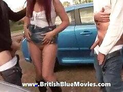 British Park Dogging