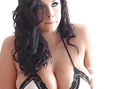 Gianna Michaels Shows Not present Big Simple Tits & Gets Fucked