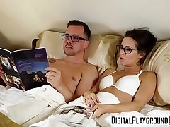 DigitalPlayground - How I Fucked Your Mother A DP XXX Take-off Episode 5 (Cassidy Klein, Michael Vegas)