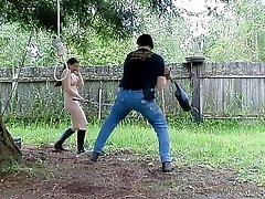 Hung In Black Boots - AngelicaDemonica - Longstaff Full Movie